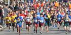 View: Photos: 2016 Rotorua Mini Marathon