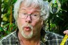 TV presenter Bill Oddie.