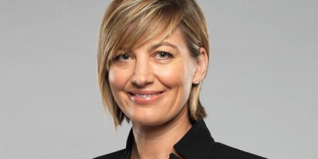 Loading 60 Minutes Australia journalist Tara Brown. Photo / Supplied