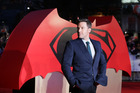 Warner Brothers chief Kevin Tsujihara confirmed a standalone Batman film is in the works, with Ben Affleck set to star and direct. Photo /  Tim Ireland/Invision/AP