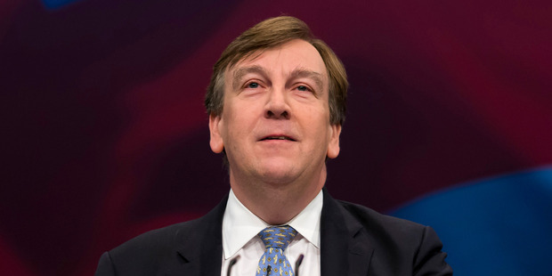 Just days after a key discussion on the proposal, the BBC's  Newsnight  aired allegations about Whittingdale's private life.