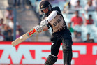 Tauranga's Kane Williamson was named Wisden's Leading Cricketer in the World this week.