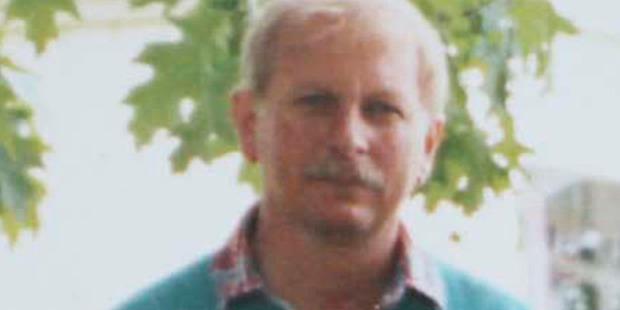 Loading Robert Selwyn Burrett. Photo / Supplied