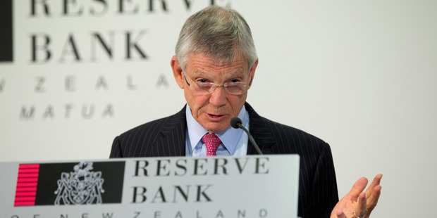 The Reserve Bank will no longer hold lock-ups for media and analysts ahead of announcements of interest rate decisions, Monetary Policy Statements and Financial Stability Reports.Photo / Mark Mitchell