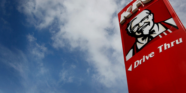 Restaurant Brands' result is due out today. The business owns KFC.
