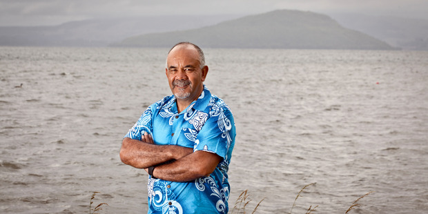 Te Ururoa Flavell says no other bill in living memory has had such a lengthy consultation process. Photo / Andrew Warner.