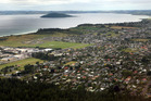 Six noise complaints from residents of Rotorua's eastern suburbs were received last night.