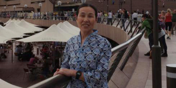 Cun Xiu Tian, 69, was found dead in her home. She was beaten to death and sexually violated. Photo / NZ Police