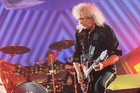 Queen guitarist Brian May is now looking for a