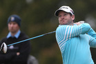 Tauranga golfer Josh Geary had a significant top-10 finish in Columbia on the Web.com Tour.