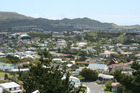 Hawke's Bay asking prices for March were an average of $473,600.