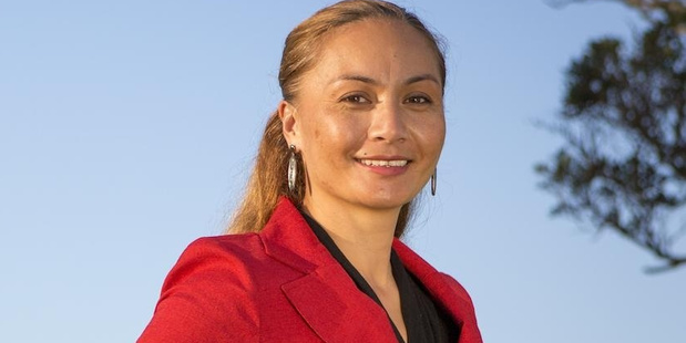 Green Party MP Marama Davidson has initiated the inquiry. Photo / Supplied