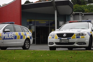 Police attend the sudden death of a swimmer at the Whangarei Aquatic Centre.