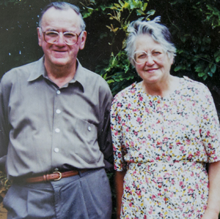 Bob and Joan Cattermole, 82 and 84, died sometime between December 11 and 13, 2010