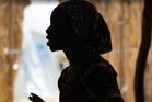 Boko Haram has waged war on children in Nigeria. Photo / Washington Post