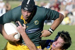 Chris Elvin will play his 200th game for his beloved Mount Maunganui Sports team on Saturday at Blake Park.
