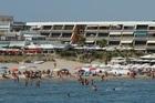Tourists flock to Cap d'Agde to get their kits off. Photo / capdagde.com