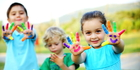 Evidence suggests that more physical activity leads to better motor skills and is associated with better communication skills for toddlers. Photo / iStock