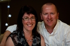 Debra and Anthony Wilson. Photo/Supplied