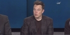 Watch: SpaceX CEO Hails Booster believes landing as 'milestone'