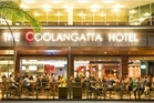 The attack happened outside the Coolangatta Hotel on the Gold Coast in the early hours of December 4 last year. Photo / Supplied