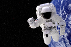 Space suits provide some protection against the elements. Photo / iStock