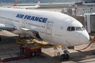 Air France will resume flights to Tehran this week after an eight-year hiatus. Photo / iStock