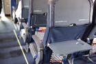 An aircraft cleaner has confessed to stealing from passengers. Photo / iStock