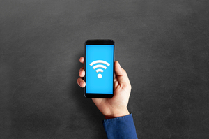 Auckland Council Civil Defence and Emergency Management (CDEM) found 48 per cent of people prioritised WiFi as an essential part of everyday life. Photo / iStock