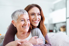 Tell your mother how you feel and lay out her options. Photo / iStock