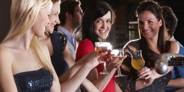 These millennials have way more friends than you do, and that's okay! Photo / iStock