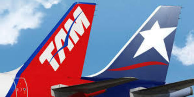 Latam Airlines was fined $9000 after pleading guilty to failing to comply with its obligations under the Immigration Act. Photo / Supplied