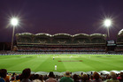 Australia might need to stump up some cash if they want to play South Africa in a day-night test. Photo /Getty