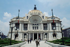 One of the activities include attending ballet at Mexico City's Palace of Arts (pictured). Photo / Getty Images