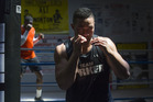 Should Kiwi Parker beat Carlos Takam at Manukau's Vodafone Events Centre on May 21, he becomes the mandatory challenger for Anthony Joshua's title.