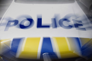 A van was taken from a Kawakawa school.