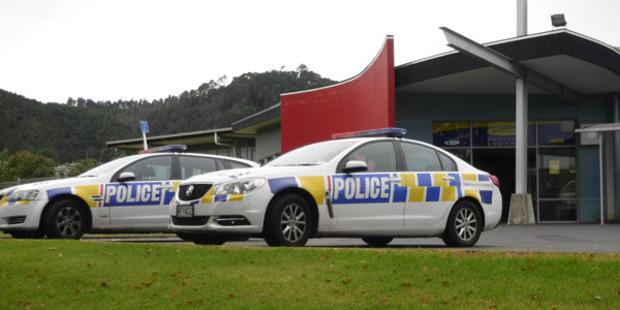 An ambulance spokesman said a person died at the Whangarei Aquatic Centre in Ewing Rd. Photo / Kristin Edge