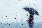 Rain starting to fall in parts of Northland will gradually spread south later today. Photo / iStock