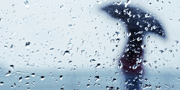 Loading Rain starting to fall in parts of Northland will gradually spread south later today. Photo / iStock