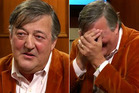 Stephen Fry on The Rubin Report. He criticised