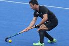 The Black Sticks Men have beaten India 2-1. Photo / Megat Firdaus