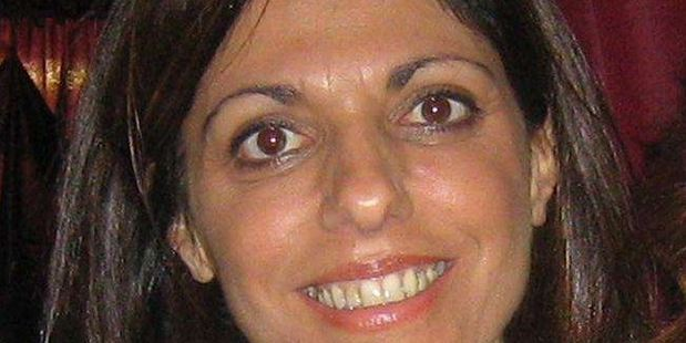 Teresa Mancuso was found stabbed to death in her Reservoir home in July 2013. Photo / AAP