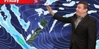 WeatherWatch: Weather leading into Anzac Weekend