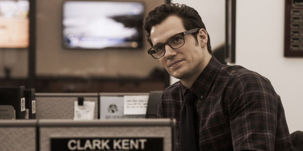 Henry Cavill starred in the 2013 film Man of Steel and also played Superman in Batman v Superman: Dawn of Justice, released this year.