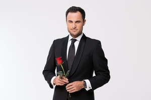 The Bachelor is good for giving you a reality check.