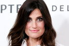 Idina Menzel fears she will be too old be in the film Wicked. Photo / AP