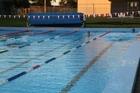 Omanu Swim Club has a new home at the Mount Maunganui College pool.