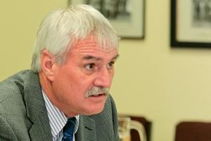 John Freeman.