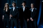 Now You See Me 2 is set to debut in the next few month.The film's all-star cast of Mark Ruffalo, Woody Harrelson, Jesse Eisenberg, and Michael Caine reprised their roles for the second installment.