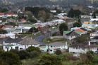 State housing, Otangarei, Whangarei. Photo / Michael Cunningham